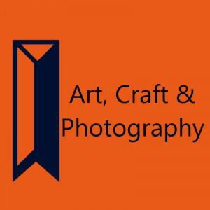 Art, Craft & Photography
