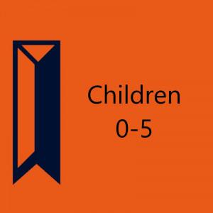 Children 0-5